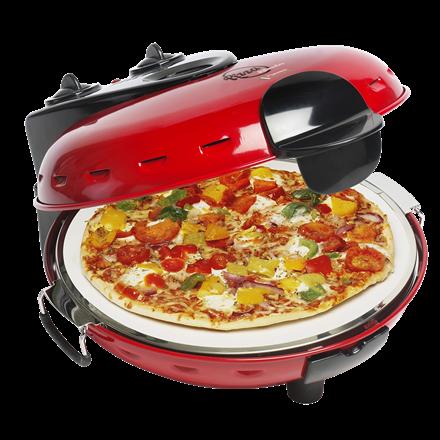 BESTRON Pizza steenoven