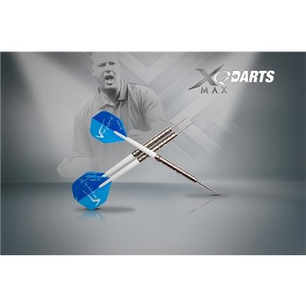 XQmax Darts Vincent van der Voort