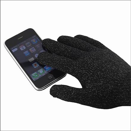 AZURI Touchscreen handschoen
