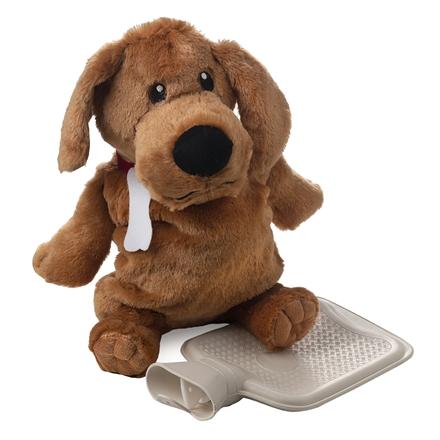 Knuffelkruik hond