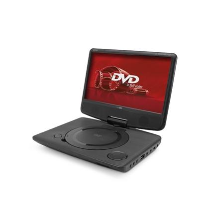Portable DVD-speler