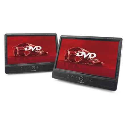 CALIBER Portable DVD-speler