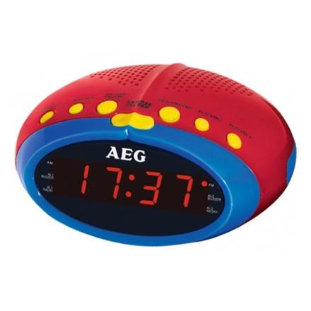AEG Radio