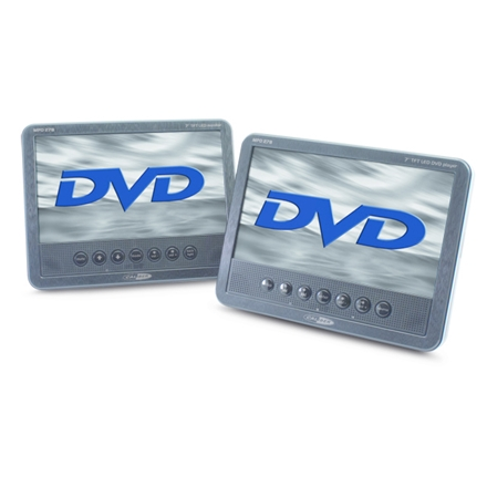 CALIBER Portable DVD