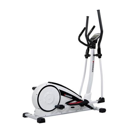 HAMMER Crosstrainer met ergometer