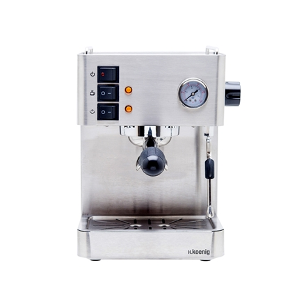 HKOENIG Espressomachine