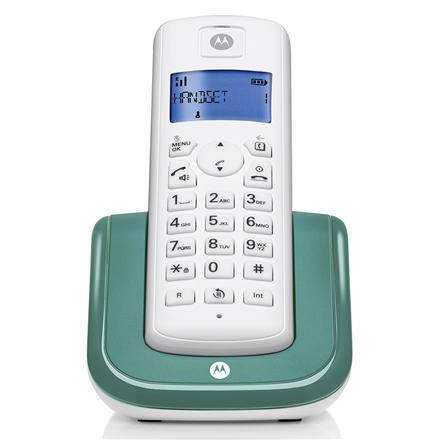 Dect telefoon