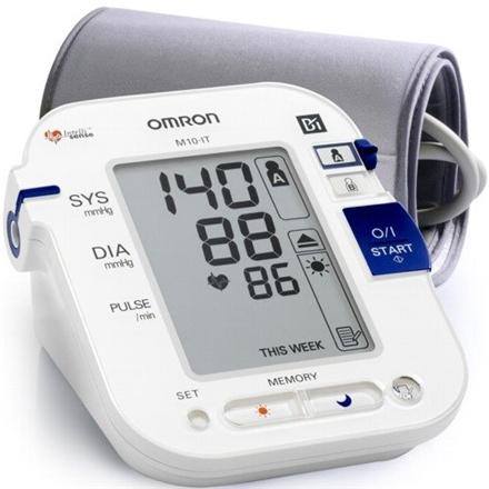 OMRON Bloeddrukmeter