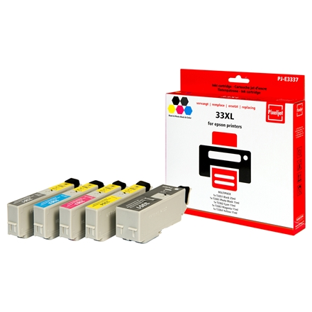 Inkt Cartridge