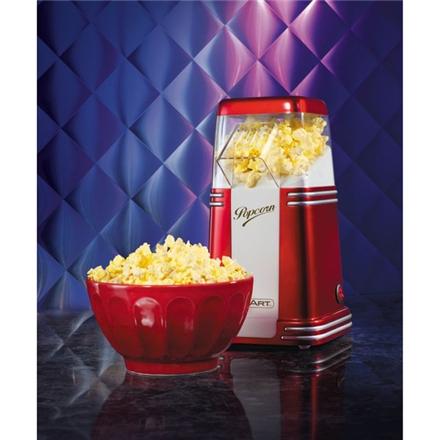 RICATECH Popcorn machine