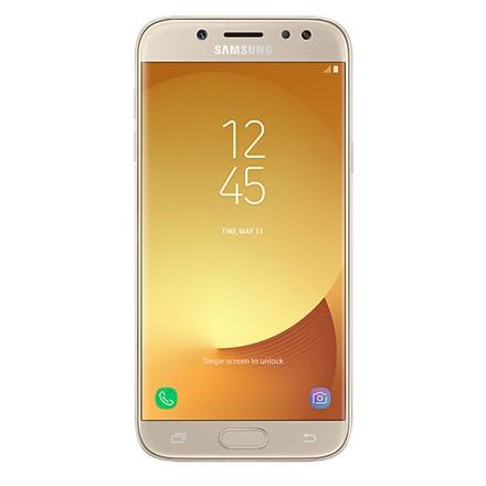 SAMSUNG Galaxy J5 2017 Gold