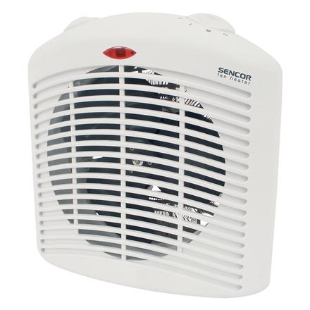 Hetelucht ventilator