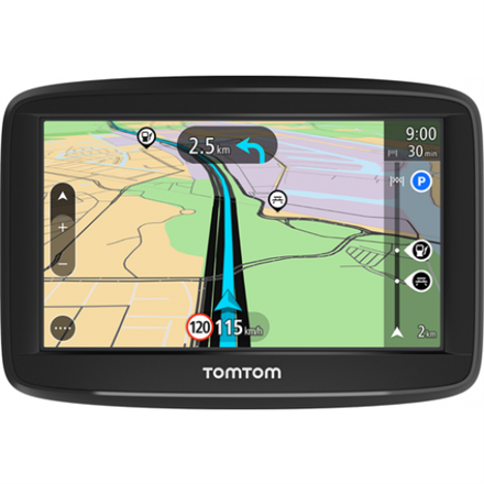 TOMTOM. Navigatie
