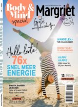Margriet Happy & Healthy Special