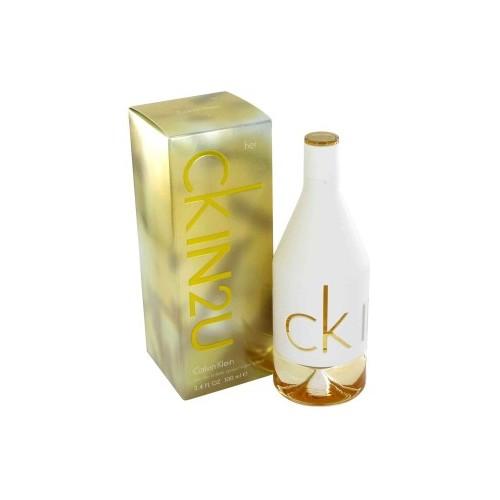 Calvin Klein Calvin Klein Ck In 2u Her eau de toilette 100 ml