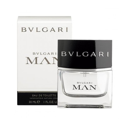Bulgari Bvlgari Man eau de toilette 30 ml