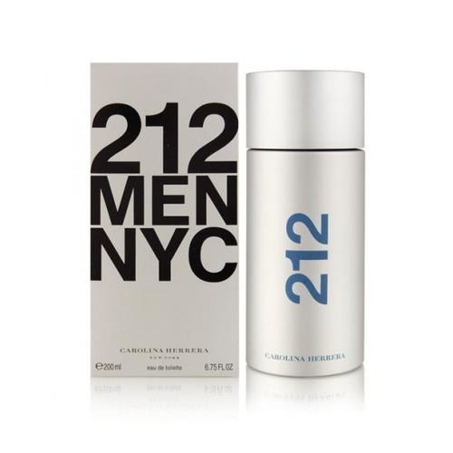 Carolina Herrera Carolina Herrera 212 Men NYC eau de toilette 100 ml