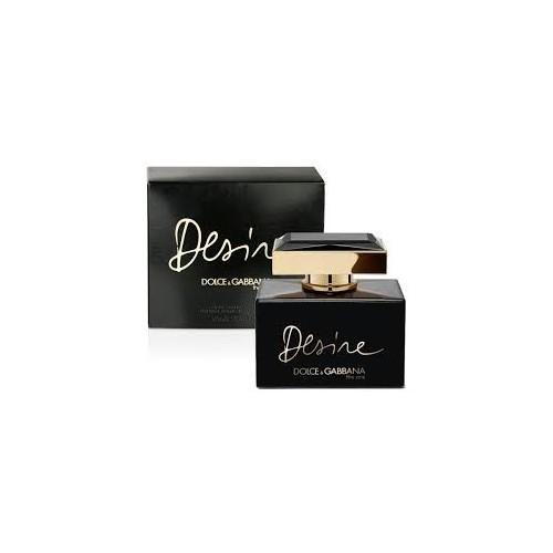 Dolce & Gabbana Dolce & Gabbana The One Desire eau de parfum 75 ml