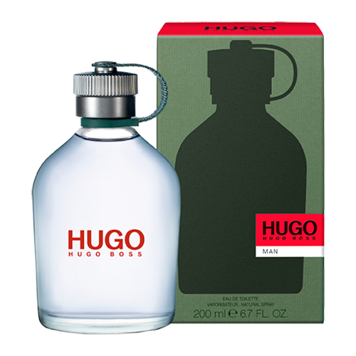Hugo Boss Hugo Boss Hugo Man eau de toilette 40 ml