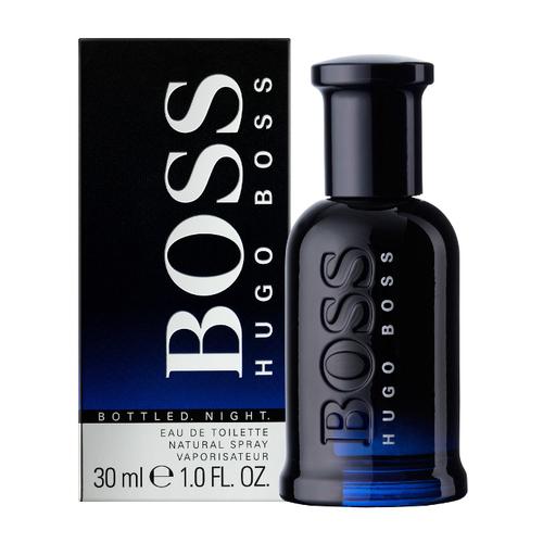Hugo Boss Hugo Boss Boss Bottled Night eau de toilette 30 ml