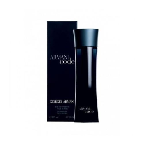 Armani Emporio Armani Code Homme after shave balm 100 ml