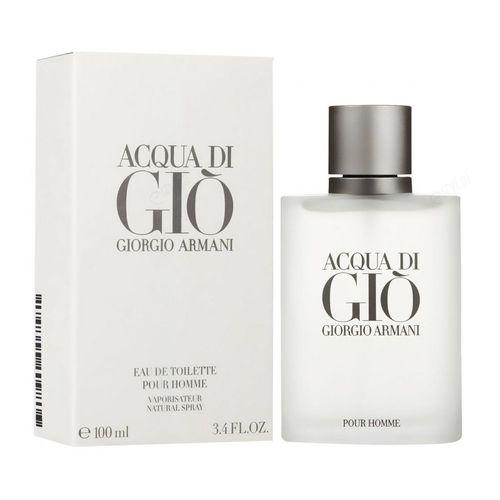 Armani Emporio Armani Acqua Di Gio pour homme after shave balm 100 ml