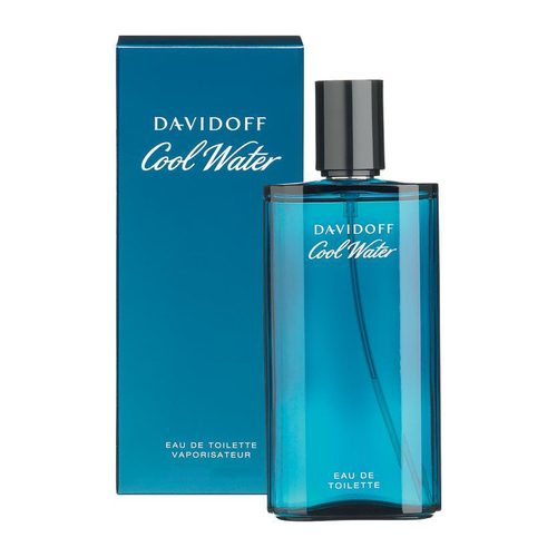 Davidoff Davidoff Cool Water deodorant stick 75 ml