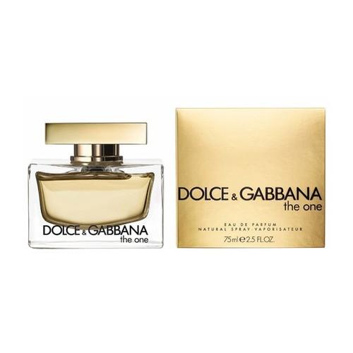 Dolce & Gabbana Dolce & Gabbana The One eau de parfum 30 ml