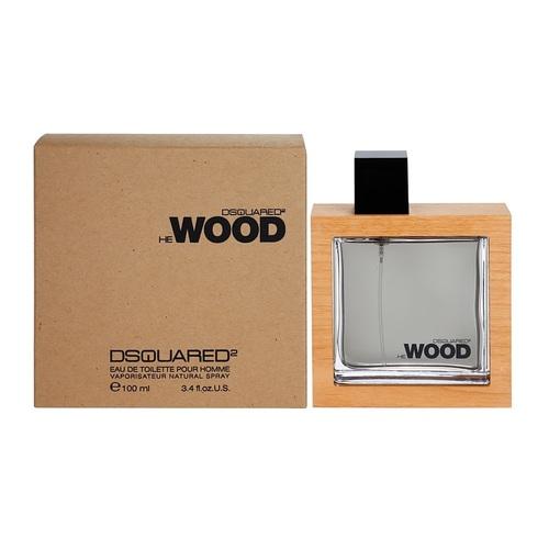 Dsquared2 Dsquared2 He Wood eau de toilette 50 ml