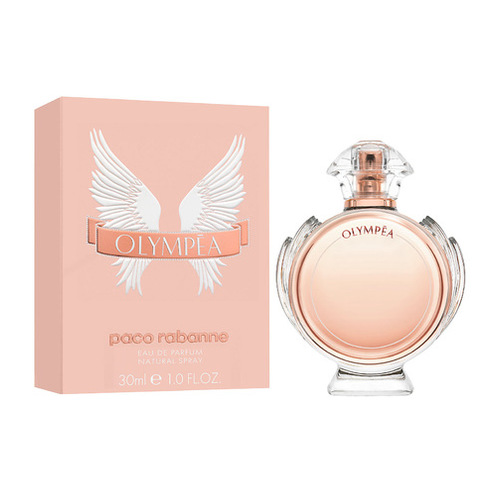 Paco Rabanne Paco Rabanne Olympéa eau de parfum 30 ml