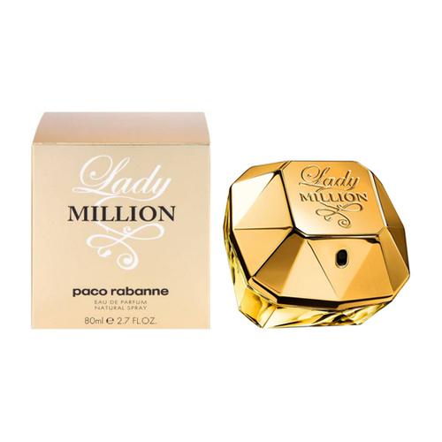 Paco Rabanne Paco Rabanne Lady Million eau de parfum 80 ml