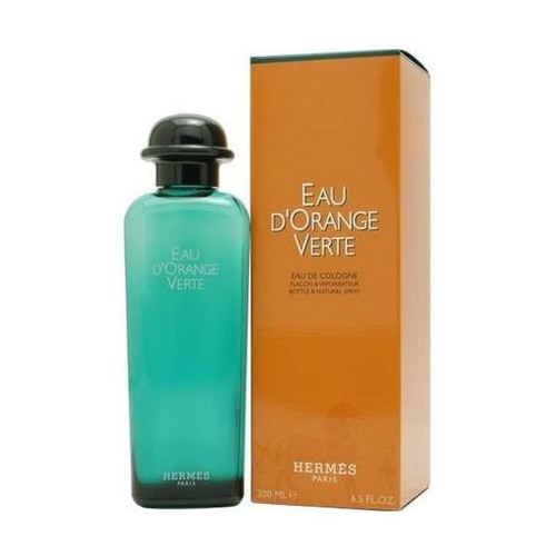 Hermes Hermes Eau D'orange Verte eau de cologne refill 50 ml