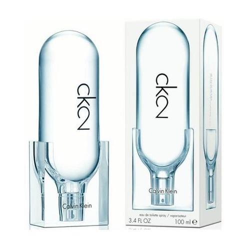 Calvin Klein Calvin Klein CK2 eau de toilette 50 ml