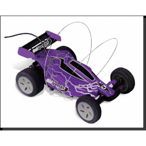 """24603 Revell """"Outspeeder IV"""" 2WD Ready-to-Run Buggy White-Purple"""
