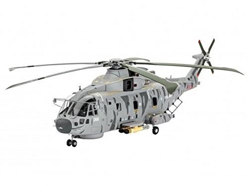 4907 Revell EH-101 Merlin HMA1