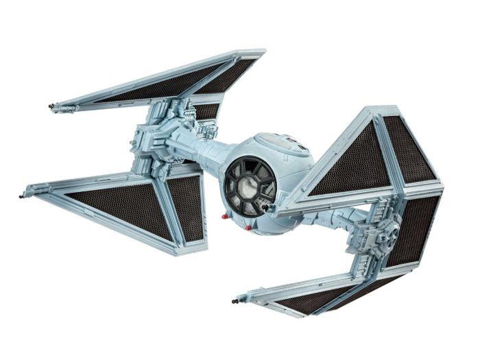 63603 Revell Modelset Star Wars Tie Interceptor