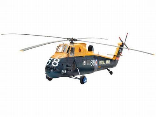 64898 Revell Modelset Wessex HAS Mk.3 [niv 4]