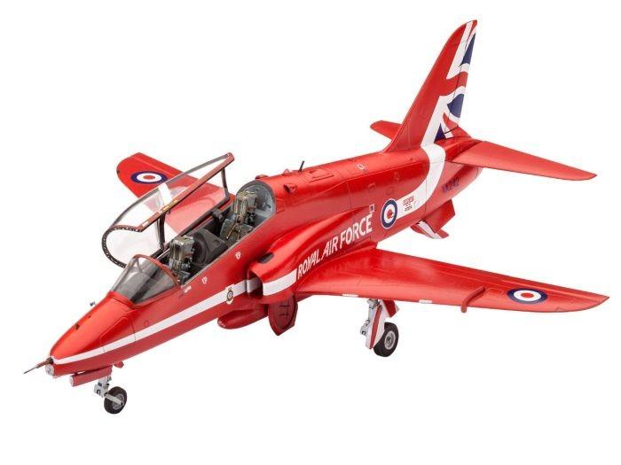 64921 Model Set BAE Hawk T.1