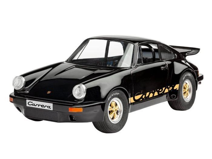 7058 Revell Porsche Carrera RS 3.0