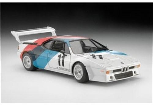 7247 Revell BMW M1 Procar 1:24