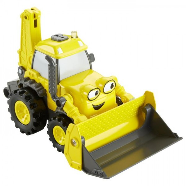 Bob de Bouwer Dig and Drive Scoop
