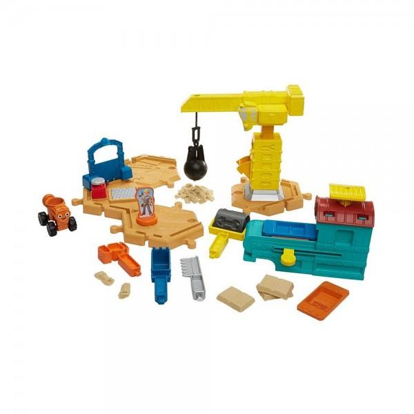 Bob De Bouwer Mash & Mold Construction