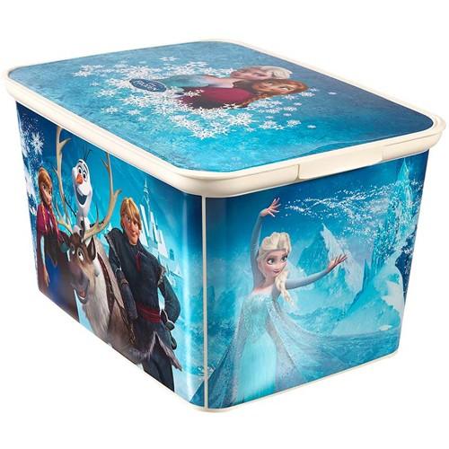 Curver Frozen Opbergbox L