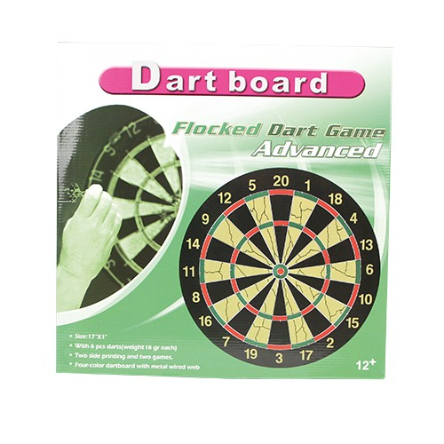 Dartboard 45x2.5cm