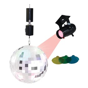 Disco Party set