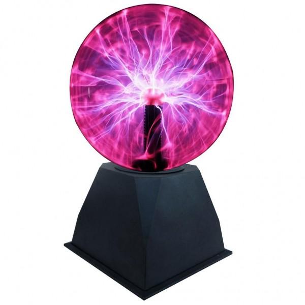 Disco Plasma Ball 22 Cm
