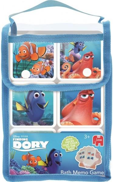 Disney Finding Dory Bath Memo Game