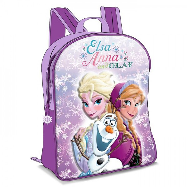 Disney Frozen Rugzak Junior EVA 3D