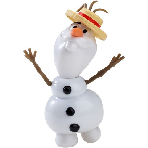 Frozen muzikale Olaf