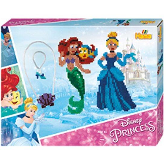 Hama Strijkkralen Disney Princess 4000 Stuks